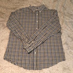 Croft and barrow button down